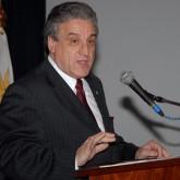 Connotado dirigente colorado, Alberto Scavarelli, adhirió a la fórmula del Frente Amplio