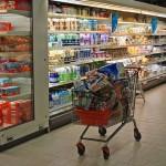Leve descenso de la inflación en los últimos 12 meses: Se ubicó en 9,06%