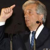 Vázquez rechazó acusación de Batlle y dijo que nunca mandó un telegrama de saludo a Gregorio Álvarez