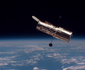 Telescopio Hubble muestra el mayor choque de dos galaxias jamás registrado