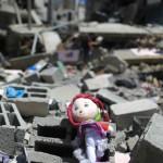 Mujica dijo que espera con prudencia pero con anhelo una salida de paz en Gaza