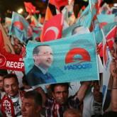 """Confirman que Erdogan ganó elecciones en Turquía y temen """"islamización"""" del país"""