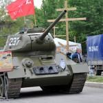 Ucrania: recrudecen combates al este del país y decenas de miles huyen de sus casas