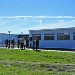 Inauguran Escuela Técnica de UTU en Colonia Nicolich que recibirá a más de 250 alumnos