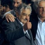 Vázquez Mujica y Astori se reunieron este miércoles para analizar la campaña electoral