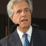 Vázquez asegura que default argentino no afectará a Uruguay como en el 2002