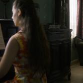 """Festival de Venecia: """"Villa Touma"""" film en defensa de palestinos que Israel financió"""