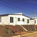 MEVIR inauguró en 4 años 3.500 obras con lo cual benefició a más de 4 mil familias
