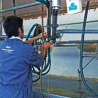 UTE y Conaprole realizan auditorías energéticas en tambos para un consumo más eficiente