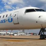Aerolínea Alas Uruguay, gestionada por trabajadores, dispondrá de un Boeing en diciembre
