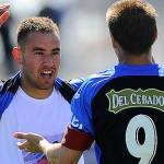 Resultados de la Segunda División Profesional; Villa Española es el puntero