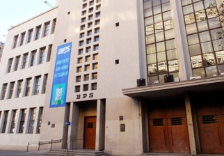 El BPS comenzó con la devolución de aportes excedentarios al FONASA
