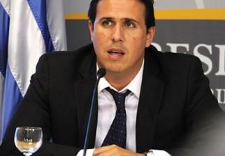 Cánepa aseguró que no hubo presiones de EE.UU a Uruguay para apurar traslado de presos de Guantánamo