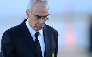 """Fossati sobre Ubríaco: """"No sé qué le pasó, pero esos dos penales inciden en el resultado"""""""