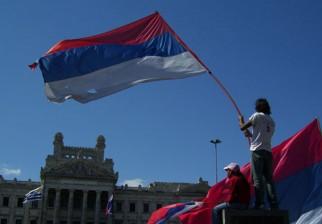El Frente Amplio promoverá una Ley de sufragio de los uruguayos en el exterior