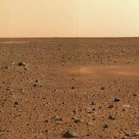 La sonda Maven logra llegar a Marte a estudiar por qué el planeta es un páramo