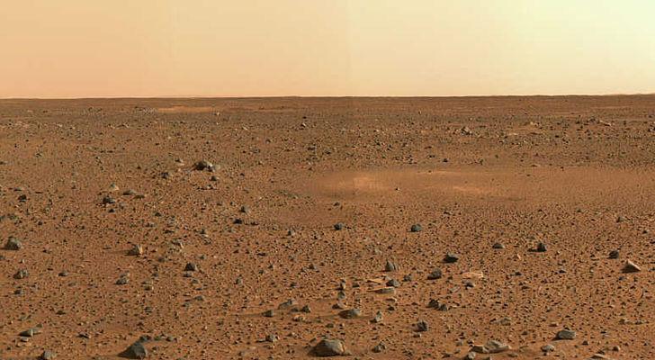 La sonda Maven:La NASA desvela las claves del cambio climático que convirtió a Marte en un desierto seco e inhóspito MARTE-E