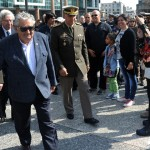 """Mujica: """"Artigas fue casi el único libertador a quien se le ocurrió transformar un indio en gobernante"""""""