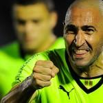 En el día de su cumpleaños Peñarol venció a River 3-1 y se mantiene cerca de la punta del Torneo Apertura