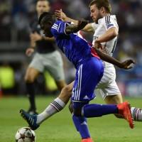 Arrancó la Champions League: Real Madrid, Juventus y Borussia con buen inicio