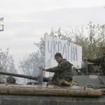 Demoras para crear zona de seguridad y ataques de artillería sacuden la tregua