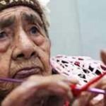 En México: Leandra cumple 127 años y es la mujer más longeva jamás conocida