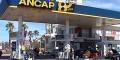 ANCAP asegurará suministro pese al paro de dueños de estaciones de servicio