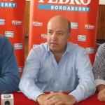 """Carlos Signorelli: """"A la oposición le sirven las repercusiones por Pluna"""""""