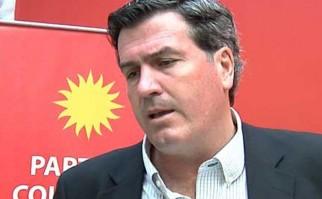 Bordaberry invita a Tabaré Vázquez a participar de instancia electoral en el Ateneo