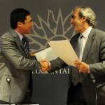 Uruguay y Brasil logran importantes acuerdos en comercio transporte y comunicaciones