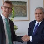 CAF, Unión Europea y Banco de Desarrollo Alemán financian proyectos en América Latina