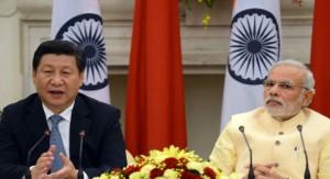China e India consolidan acuerdo económico que los convierte en primera potencia