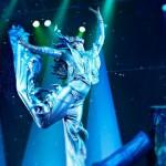 Circo Elemental de Londres llega por primera vez a Bolivia y deslumbra a los espectadores
