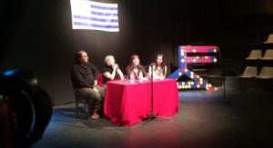 Artistas uruguayos conforman Comité de las Artes en apoyo a tercer gobierno del Frente Amplio