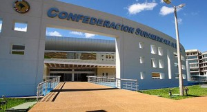 Conmebol aplicó una drástica sanción a Nacional: US$ 110 mil de multa y un partido a puertas cerradas