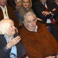 El ministro Ehrlich asistió a la presentación del libro sobre Wilson Ferreira Aldunate