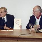"""Achugar: """"El período 2010 – 2014 consolidó un cambio en el paradigma de las políticas culturales en Uruguay"""""""