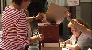 Un 30% de los votantes aún tiene dudas referidas a qué candidato votar en las elecciones