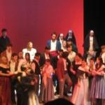 Escuela Nacional de Arte Lírico (ENAL) se presenta con entrada gratuita el 16 en el Auditorio Nelly Goitiño