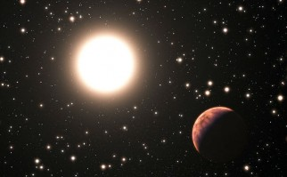 NASA: desde 2017 buscará exoplanetas donde emigrar si debemos dejar la Tierra