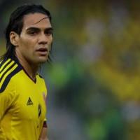 El colombiano Falcao jugará en el Manchester United
