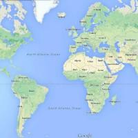Google Maps permite añadir sitios que falten y amplía cobertura a 20 países más