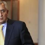 """Guatemala: Tribunal Electoral suspende """"temporalmente"""" al partido del Gobierno"""