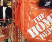 Ciberataque a Home Depot libera datos de 56 millones de tarjetas de crédito