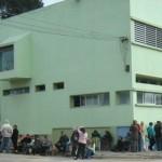 MSP cierra unidades a ingresos en Hospital de Florida por bacteria resistente