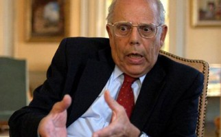 "Jorge Batlle advierte que el Frente Amplio usa la ""mentira como propaganda"""