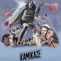Cine uruguayo: estreno de Kamikaze