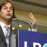 Lacalle Pou hizo hincapié en las políticas sociales durante la presentación de su agenda de gobierno