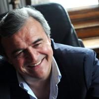 Jorge Larrañaga aseguró que no estará mucho tiempo en la actividad política