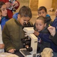 Vuelve Latitud Ciencias, evento que el año pasado congregó a más de 30.000 uruguayos